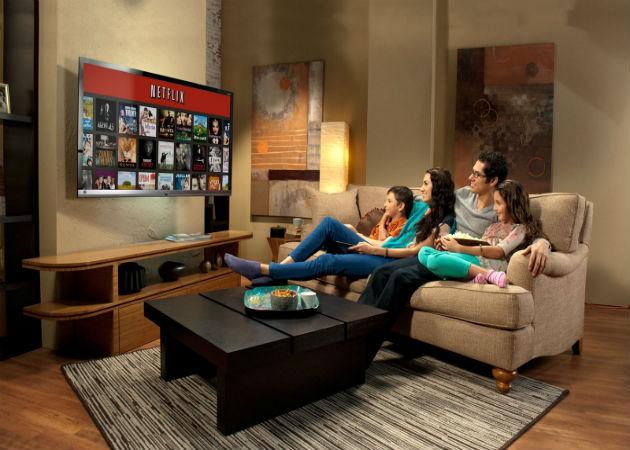 Netflix planea su llegada a España para el último trimestre de 2015