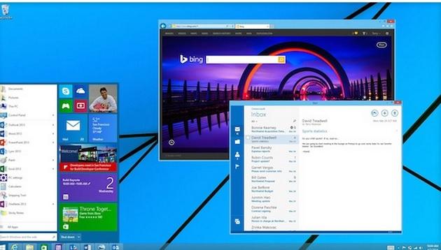 """Microsoft habla de la """"nueva versión de Windows"""""""