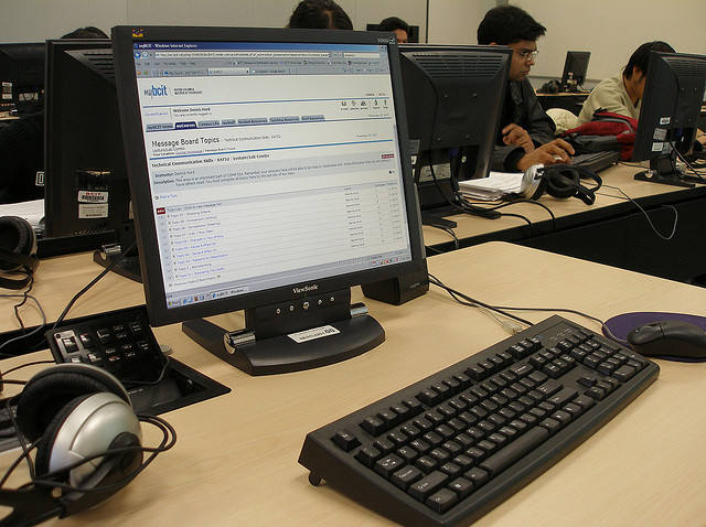 La demanda de ordenadores personales sigue siendo inestable