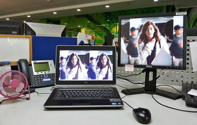 IDC: Los envíos de PC en EMEA crecen un 10,5%