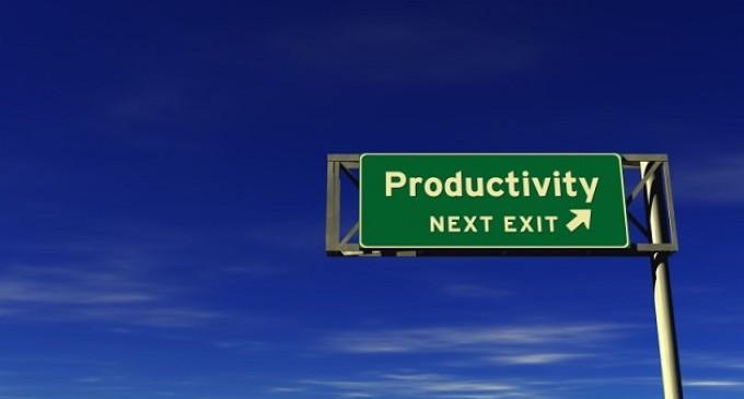 10 actitudes para ser más productivos en el trabajo