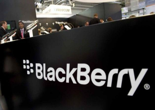 Las acciones de BlackBerry aumentan un 50% en lo que va de año