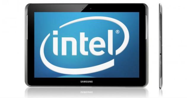 Samsung, Intel y Dell crean una nueva alianza de dispositivos conectados