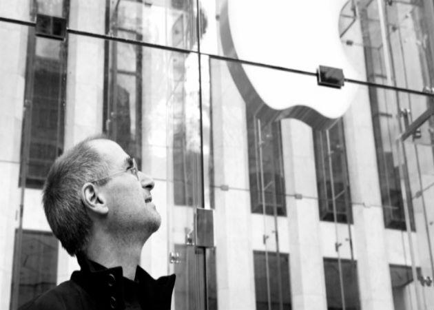 Las 323 patentes que registró Steve Jobs se hacen públicas