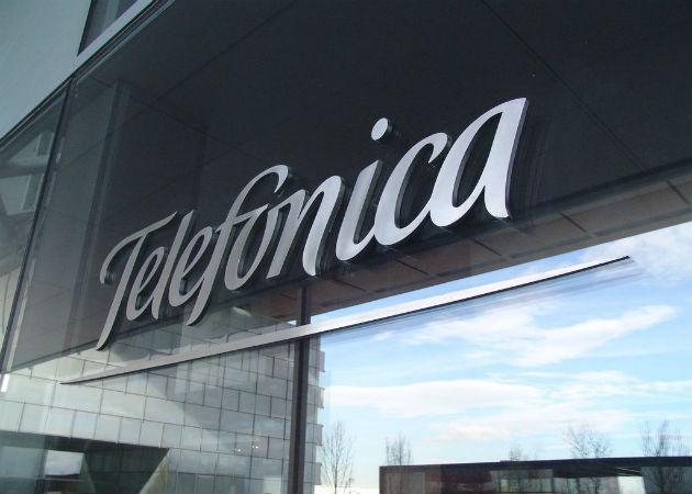 Telefónica gana un 7,5% menos en los primeros seis meses del año