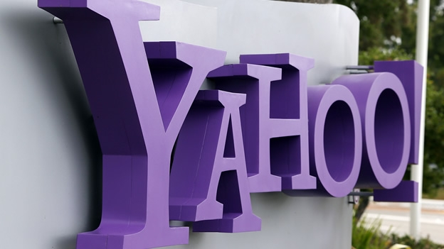 Yahoo! compra RayV