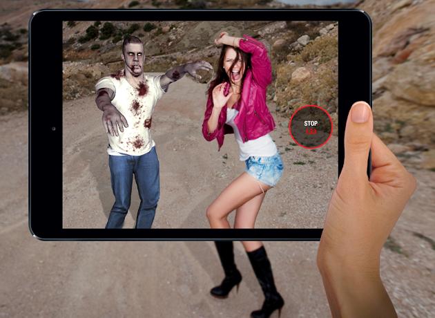 Cómo no convertirse en una zombi app ni morir en el intento