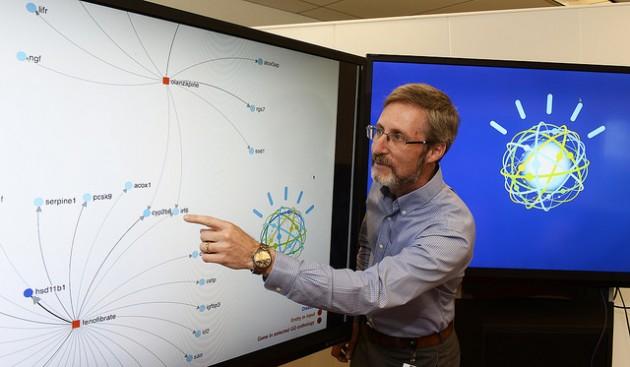 IBM abre la tecnología de Watson a la investigación