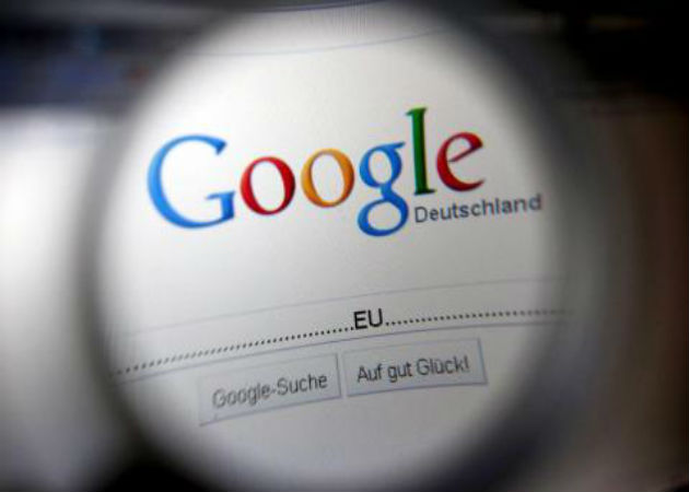 Google logra una importante victoria legal en Alemania