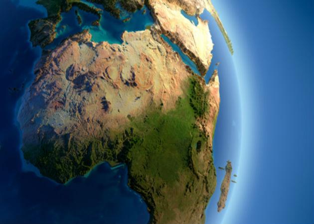 Las inversiones en TIC en África crecerán un 6,3% anual en los próximos 5 años