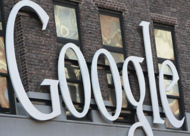 Google celebra su décimo aniversario en Bolsa