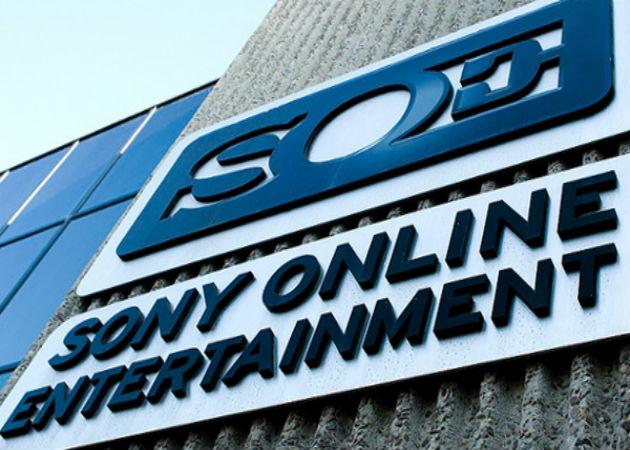 El avión del presidente de Sony online es desviado por un ataque hacker