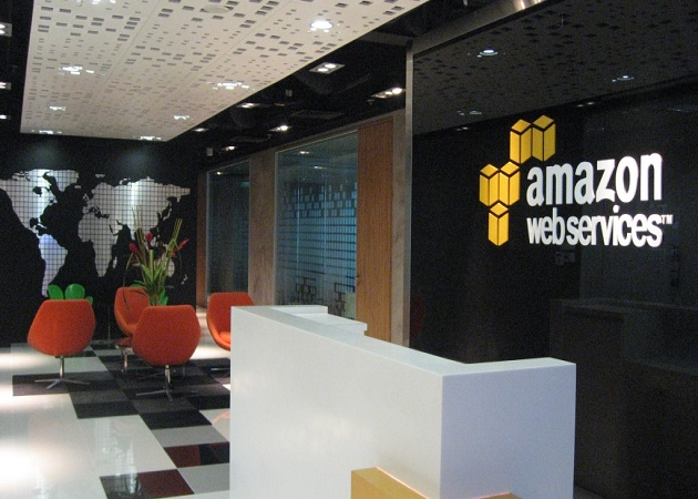 SAS anuncia un acuerdo con Amazon Web Services