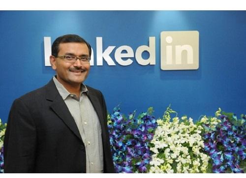 El jefe de producto de LinkedIn abandonará la compañía