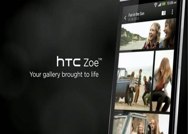 HTC crea una nueva unidad de negocio dedicada al desarrollo de software