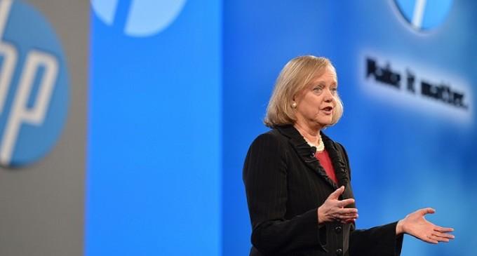 HP aumenta los ingresos en el tercer trimestre de su año fiscal