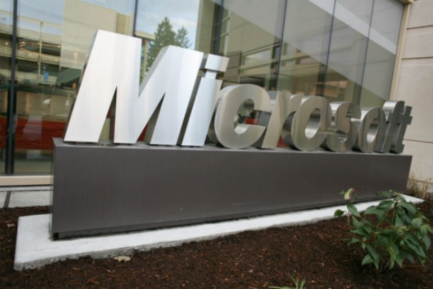 Microsoft ha abandonado el lobby anti-renovables ALEC