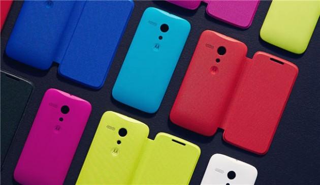 El resurgir de Motorola