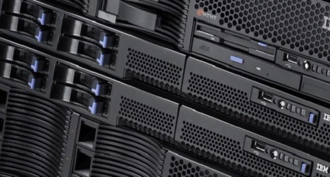 Vía libre para que IBM venda su negocio de servidores de gama baja