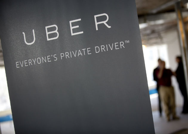 Uber contrata a David Plouffe, ex asesor de Obama