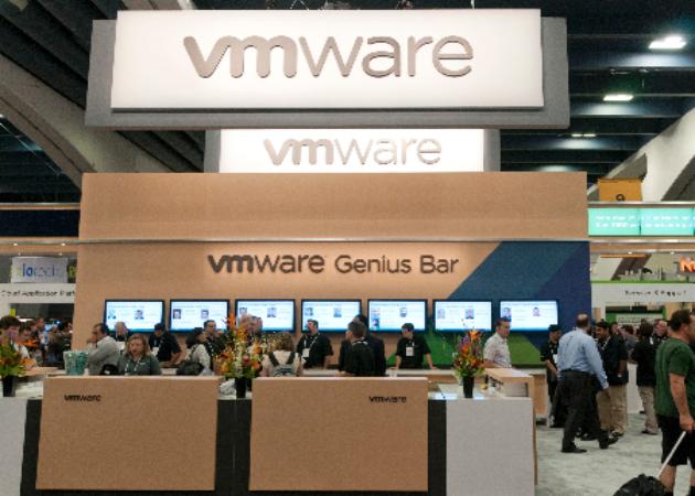 VMware compra CloudVolumes