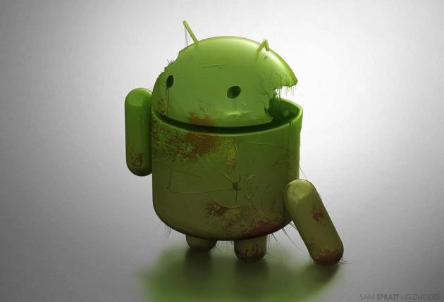 amenaza-android