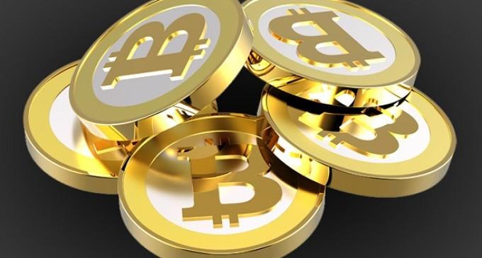 PayPal podría aceptar bitcoins como moneda de pago
