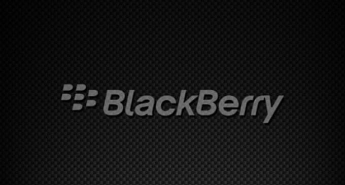 BlackBerry crea una nueva unidad con activos potenciales