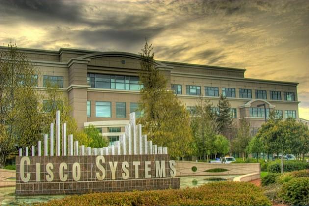 El imperio de Cisco peligra