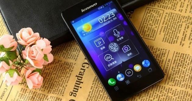 Los smartphones impulsan el beneficio neto de Lenovo