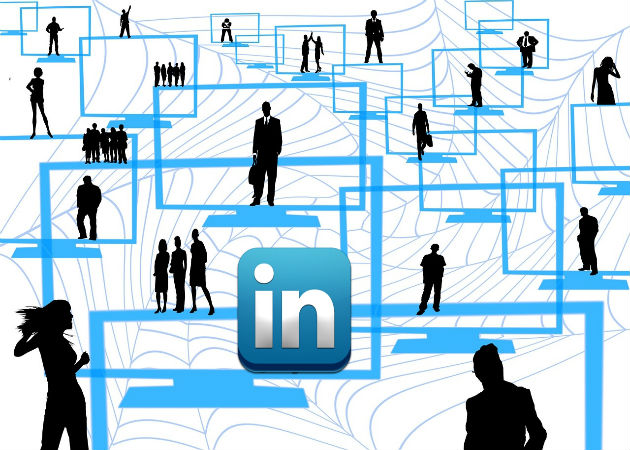 LinkedIn anuncia ingresos récord en el segundo trimestre del año