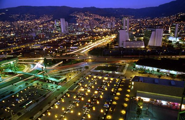 Software AG facilita a los ciudadanos de Medellín la comunicación con su Ayuntamiento