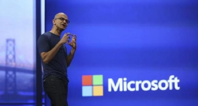 Nadella viajará a China para mediar en la investigación antimonopolio contra Microsoft