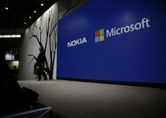 Cientos de empleados de Nokia en China protestan por lo despidos de Microsoft