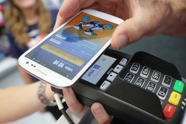 pago por móvil