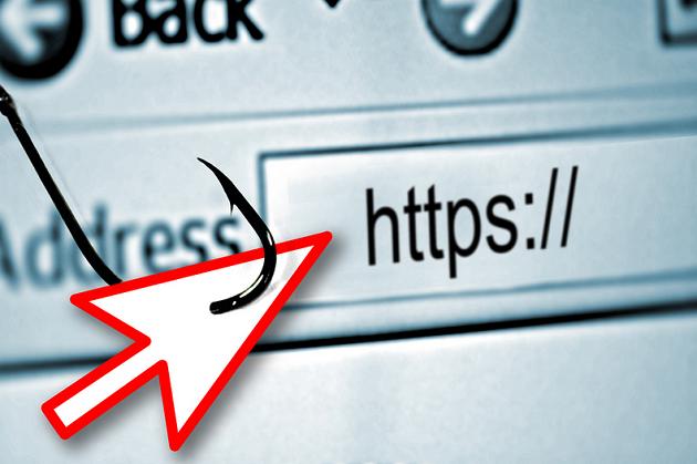 10 pistas para reconocer un ataque informático de phishing