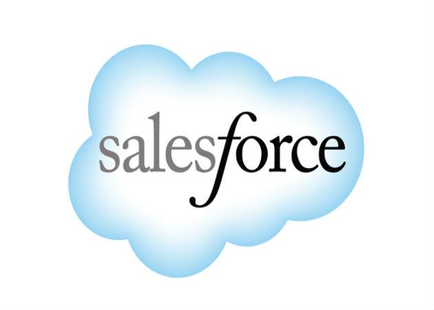 El negocio de Salesforce crece un 38% interanual