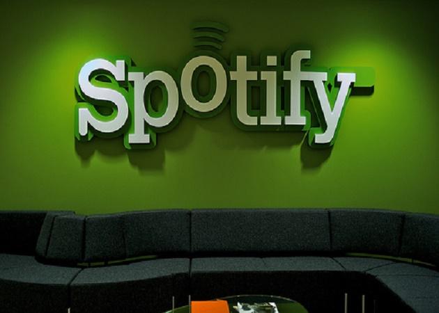 Spotify se alia con Panasonic, Philips, Bose y Gramofon