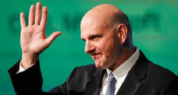 Ballmer abandona la junta de Microsoft