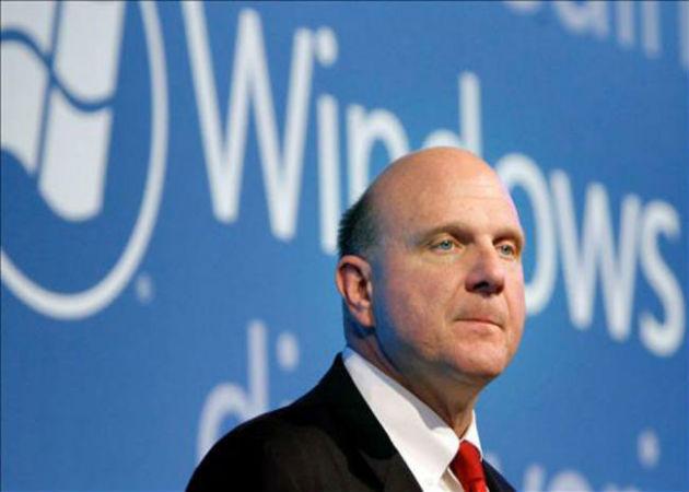 Steve Ballmer deja el consejo de Microsoft