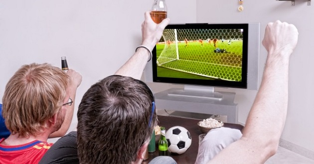 television futbol