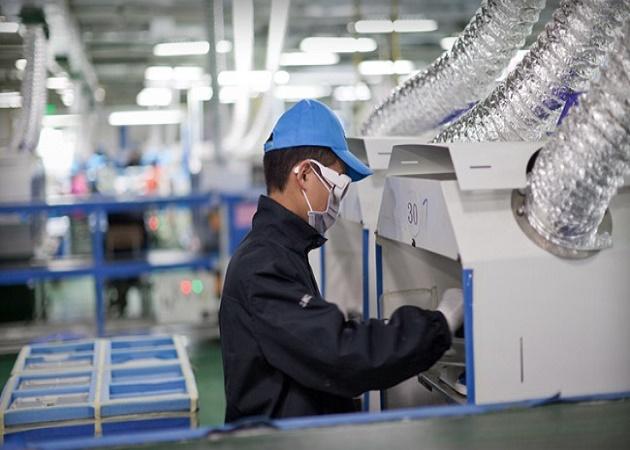 Apple controlará el empleo de químicos cancerígenos en la fabricación de sus dispositivos