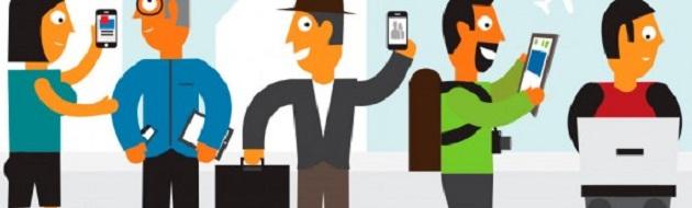 Los cinco mandamientos del turista digital