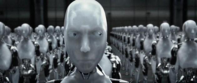 """""""Prefiero un robot a mi jefe"""""""