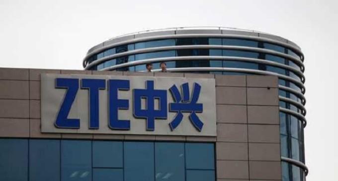 ZTE prevé triplicar sus beneficios en septiembre