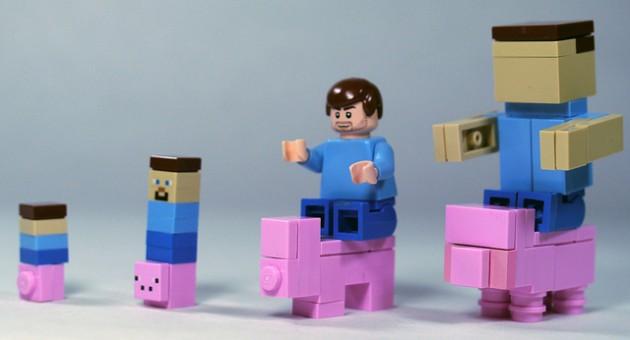 Microsoft necesita Minecraft para impulsar su estrategia móvil