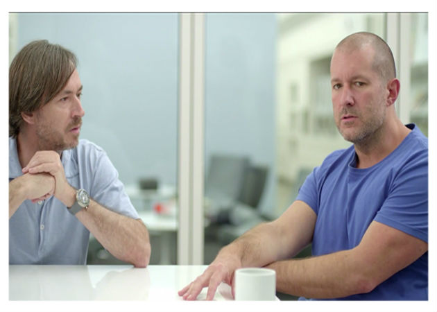 Apple contrata al famoso diseñador industrial Marc Newson