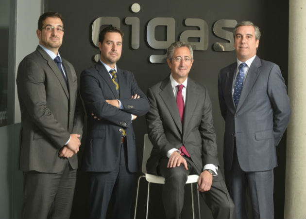 Gigas se coloca una como una de las empresas de referencia mundial en el sector de IaaS
