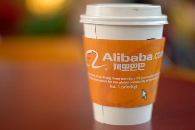 Alibaba, el nuevo gigante de Wall Street