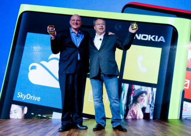 Nokia.com ya redirige a la web de Microsoft